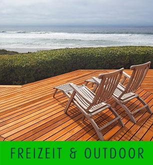 Outdoor & Freizeit